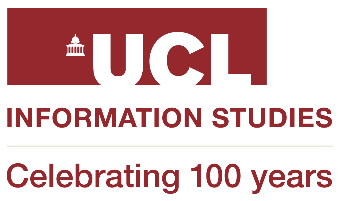 UCL Department of Information Studies