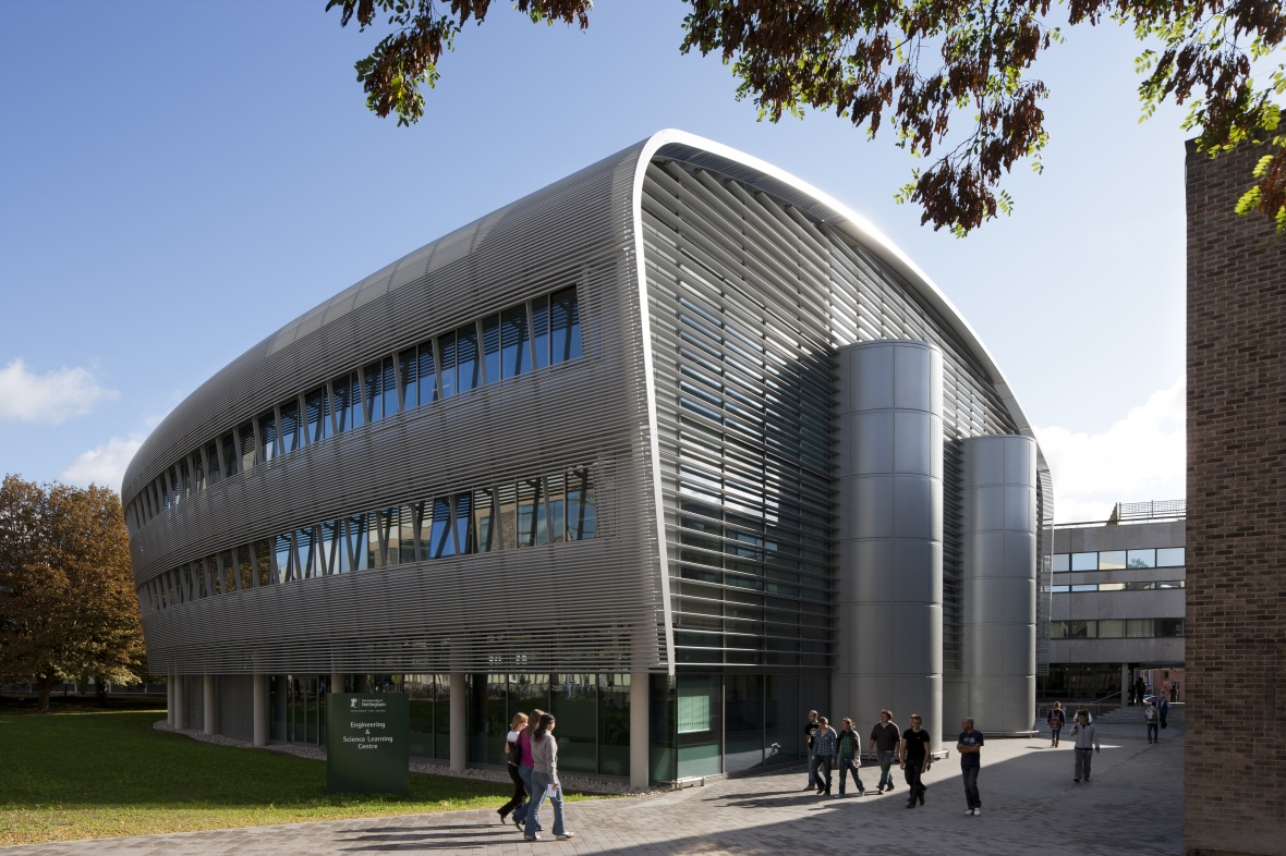 Engineering and Science Learning Centre